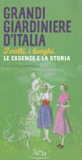 Grandi giardiniere d'Italia, Nicla Edizioni, Roma, 2018